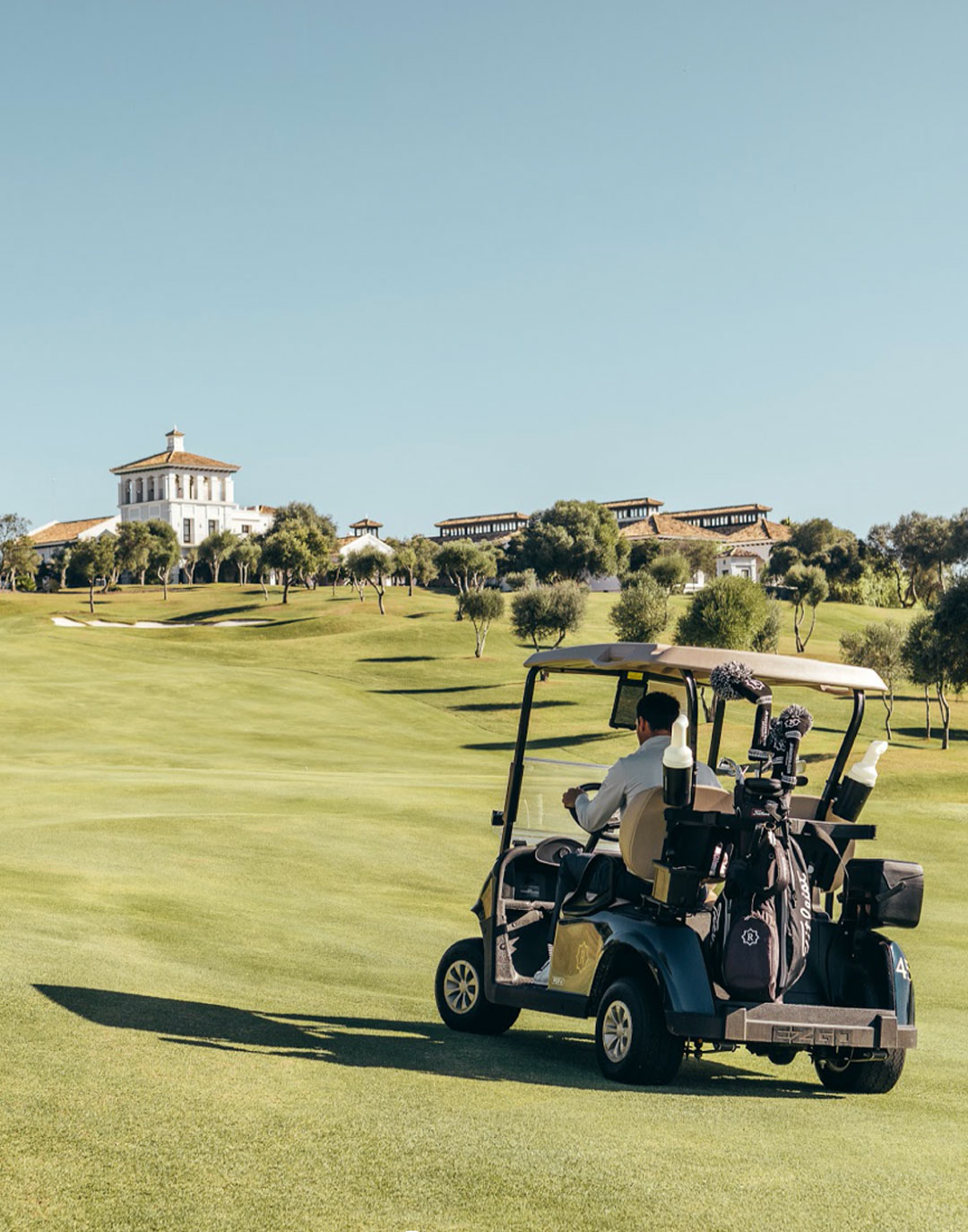 Gonzalo-Golf