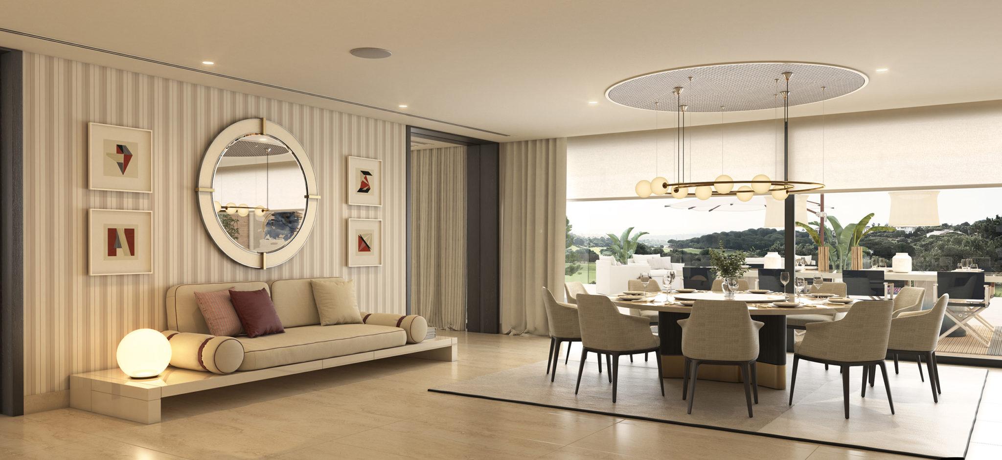 Luxury villa by Sotogrande S.A. - Luxury Real Estate In Sotogrande, Spain